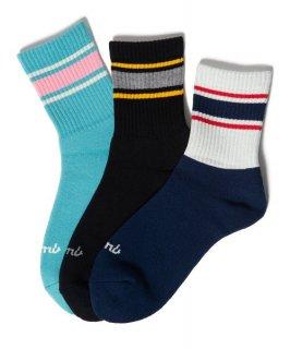 glamb Simple line socks