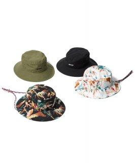 glamb Botanical bucket hat