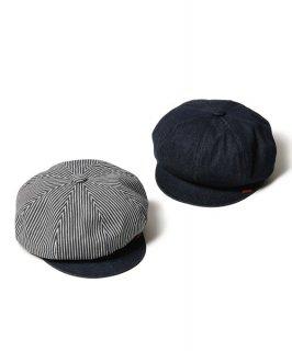 glamb Denim casquette