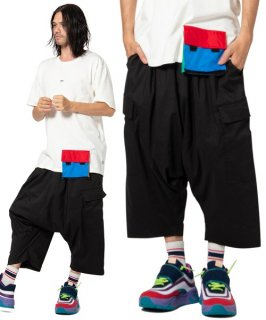 glamb Basket short pants