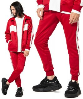 glamb Swing jersey pants