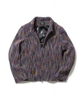glamb Scotch knit blouson