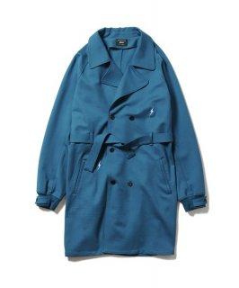 glamb Carson trench coat