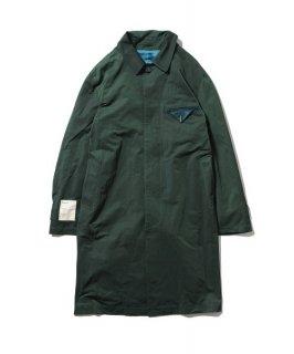 glamb Military soutien collar coat