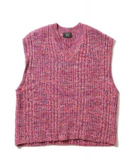 glamb Oversize knit vest