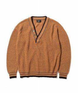 glamb Oversize tilden knit