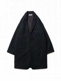COOTIE Wool Mossa Chester Coat (Long)