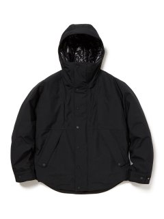 nonnative ALPINIST PUFF JACKET POLY TAFFETA WITH GORE-TEX® 3L