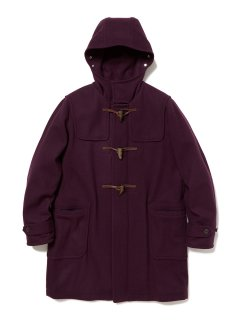 nonnative CARPENTER DUFFLE COAT LAMB WOOL MELTON WITH GORE-TEX INFINIUM™
