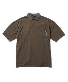glamb Oversize polo shirt