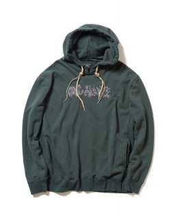 glamb GB logo hoodie