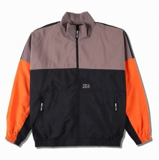 WIND AND SEA WDS TRUCK JACKET