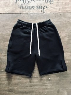 WRIGHT Sweat Short Pants NO PHILOSOPHY