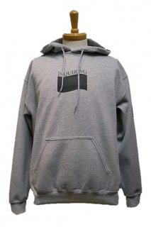 INQUIRING Flag Sweat Hoodie