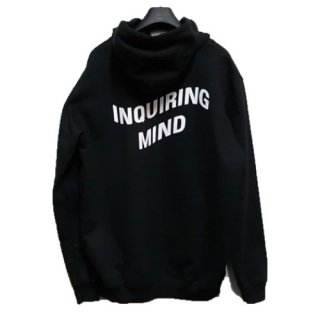 INQUIRING Wave Sweat Hoodie