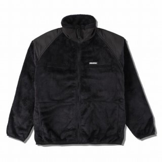WIND AND SEA WDS MILITARY FLEECE JACKET