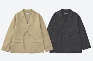 VICTIM BIG LINEN JACKET