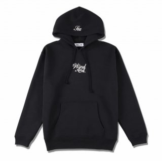 WIND AND SEA GLITTER WDS HOODIE