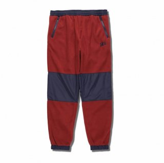 WIND AND SEA WDS SWITCH FLEECE PANTS