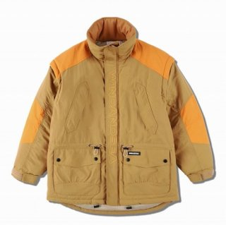 WIND AND SEA WDS DETCHABLE BLOUSON
