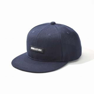 WIND AND SEA WDS SNAP BACK