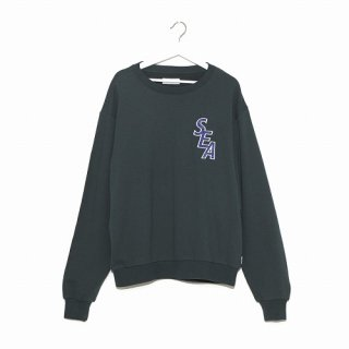WIND AND SEA S-E-A SWEAT SHIRT