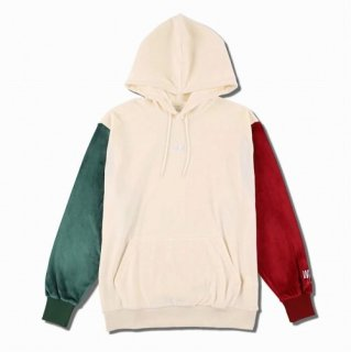 WIND AND SEA VELOUR HOODIE