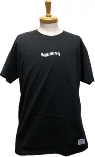 INQUIRING Wave T-Shirt