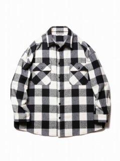 COOTIE Buffalo CPO Jacket
