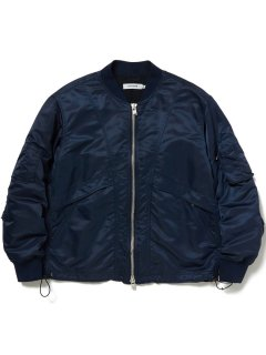 nonnative TROOPER BLOUSON NYLON TWILL