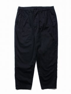 COOTIE Drill Tapered Easy Pants