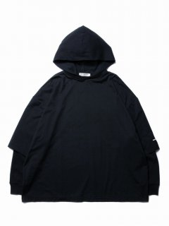 COOTIE Cellie L/S Parka