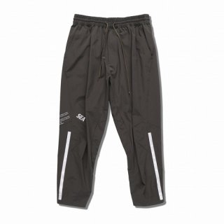 WIND AND SEA WDS REFLECTION NYLON PANTS