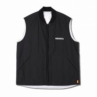 WIND AND SEA WDS DELIVERY VEST