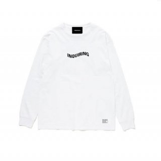 INQUIRING Wave LS T-Shirt