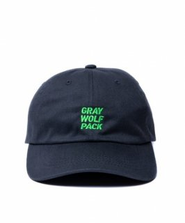 ROTTWEILER GRAYWOLF PACK Dad Cap