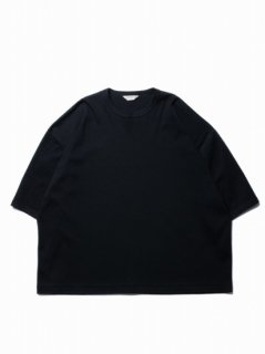 COOTIE Supima Cotton Honeycomb Thermal S/S Tee