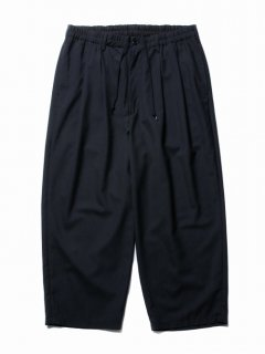 COOTIE T/W 2 Tuck Easy Pants