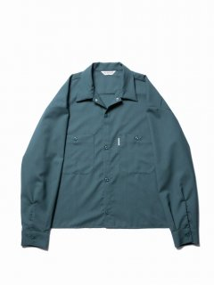 COOTIE T/W Work L/S Shirt