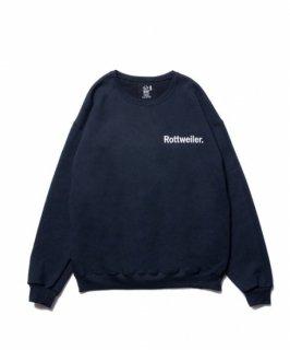 ROTTWEILER Logo Sweater