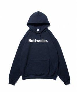 ROTTWEILER R・W Parka(BLACK)