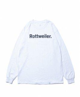 ROTTWEILER R・W LS Tee