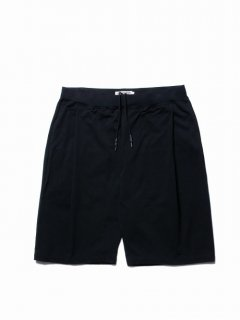 COOTIE Heavy Cotton Sarrouel Easy Shorts