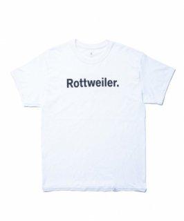 ROTTWEILER R・W Tee