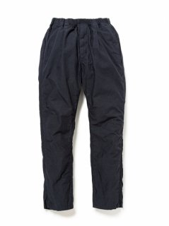 nonnative DWELLER EASY PANTS RELAX FIT COTTON RIPSTOP