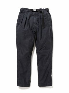 nonnative EXPLORER EASY PANTS COTTON COMPACT CORD WITH FIDLOCK® BUCKLE