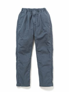 nonnative DWELLER EASY PANTS RELAX FIT COTTON TWILL