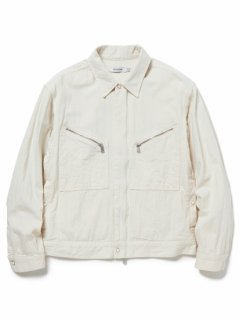 nonnative  WORKER BLOUSON COTTON 8oz DENIM OW
