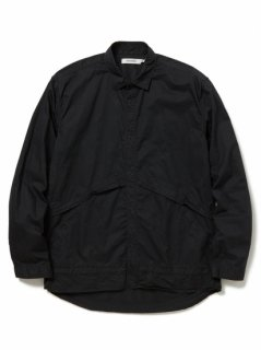 nonnative  COACH SHIRT JACKET COTTON TWILL VW