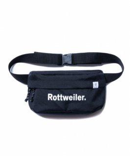 ROTTWEILER R・W Waist Bag